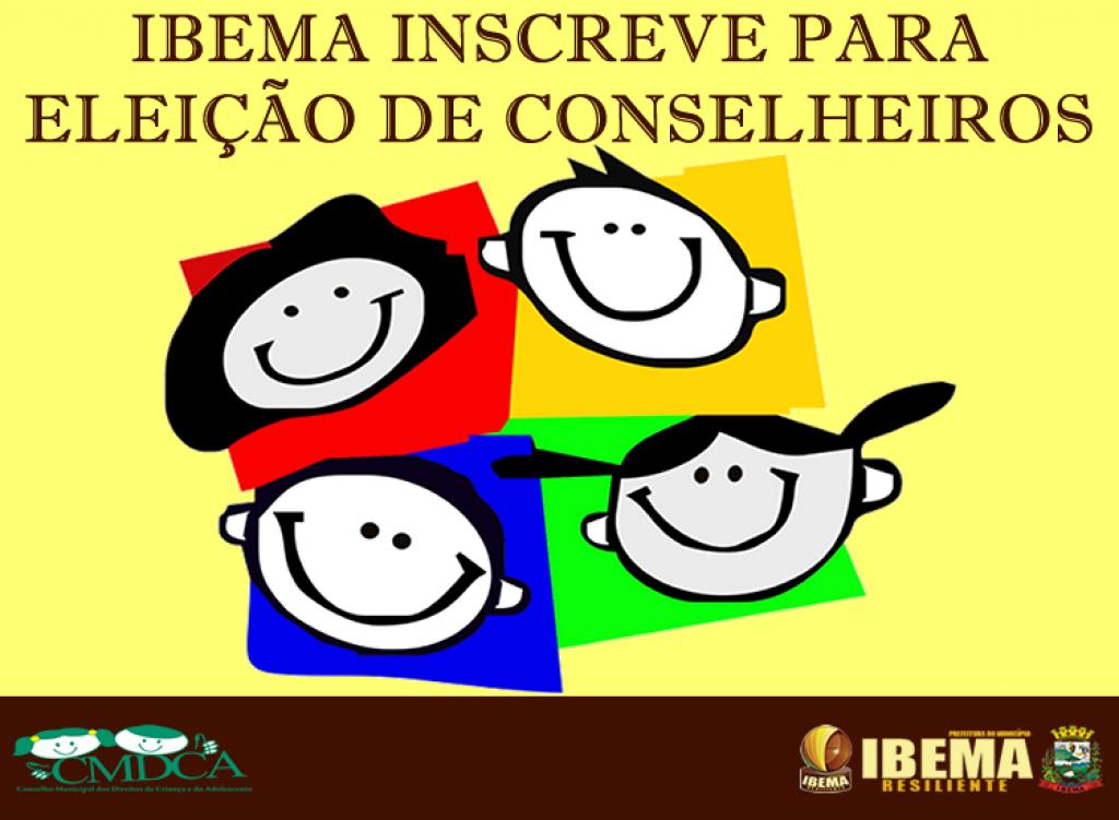 Ibema inscreve para eleição de conselheiros