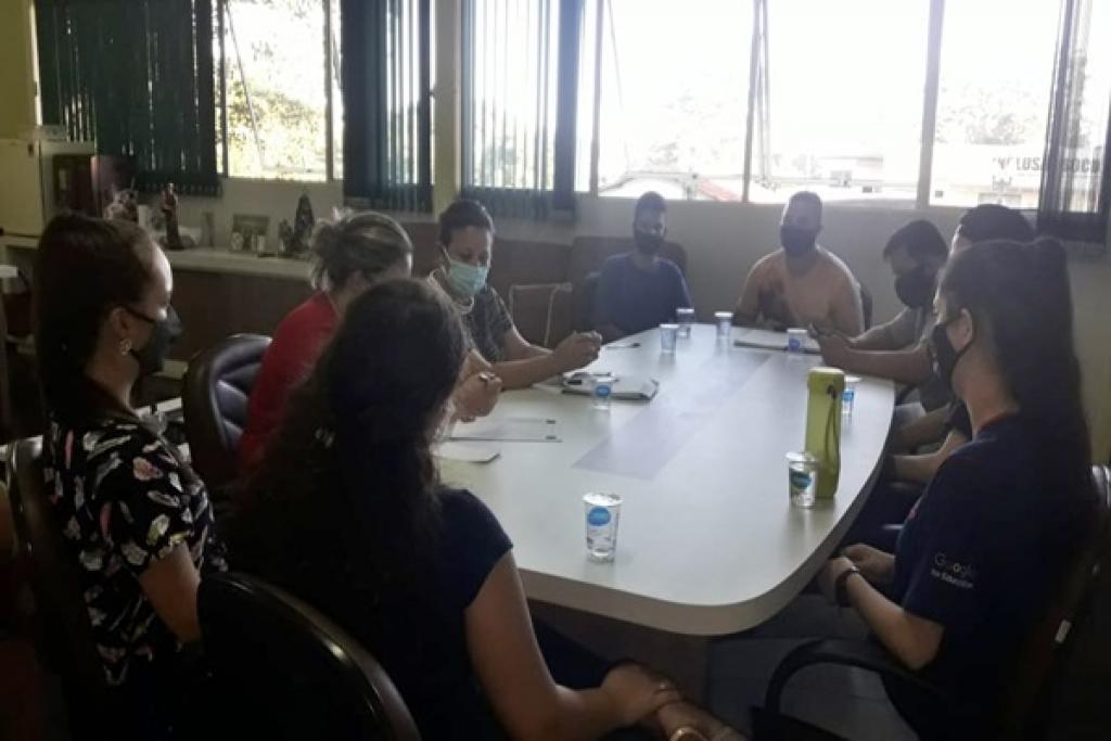 Secretaria de Educação Cultura e Esporte de Ibema irá disponibilizar transporte para estudantes em Cascavel
