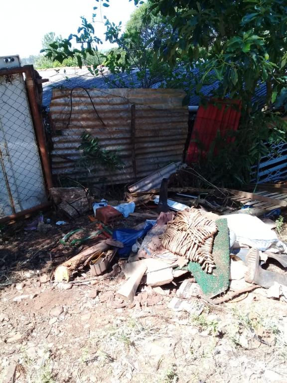 Ibema reforça ações para prevenir contra a dengue