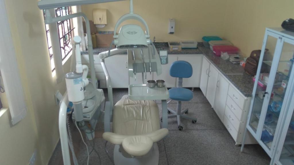 Programa de saúde bucal oferece dignidade em Ibema