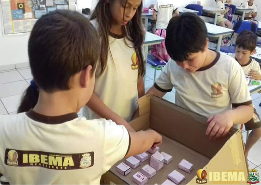 Ibema busca meios para garantir que alunos aprendam e dominem conteúdos