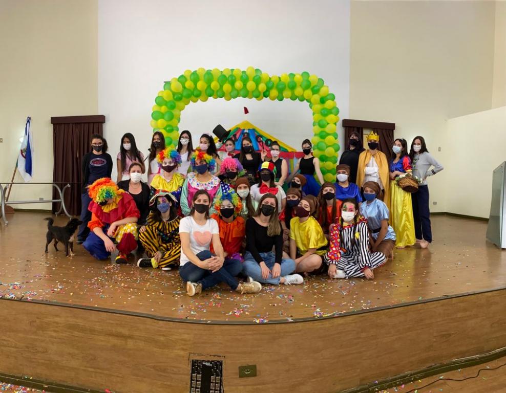 Educação - Semana da criança com atividades na rede municipal