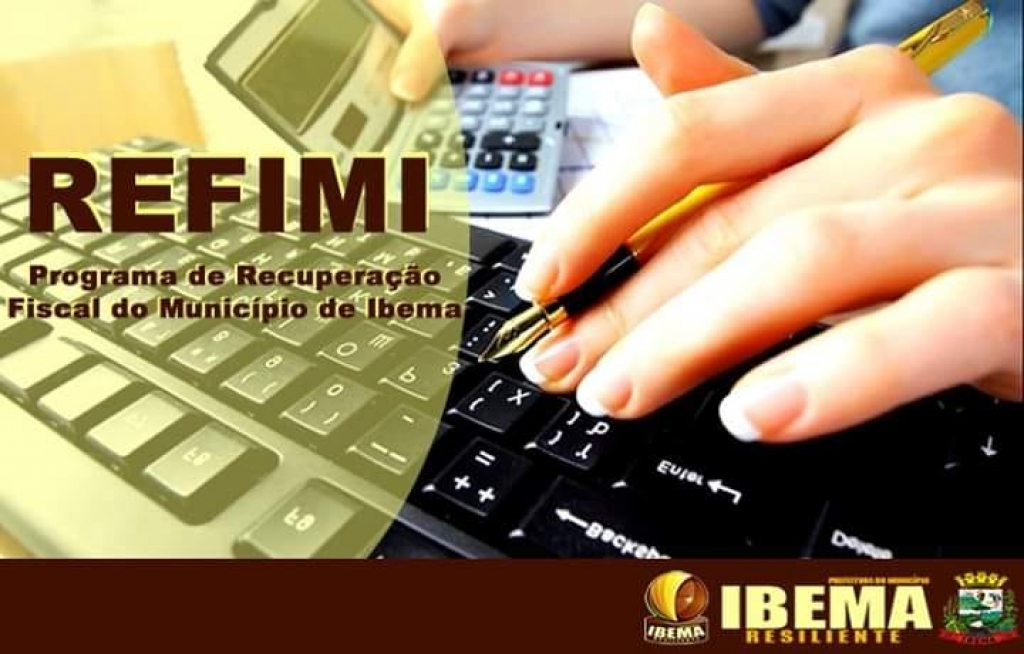 Lei permite parcelamento de débitos antigos em Ibema