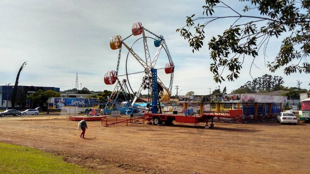 Dia das Crianças com atividades especiais em Ibema